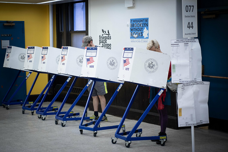 2020 Primary Results Certified by Board of Elections; Show 23% Turnout Among New York City Democrats