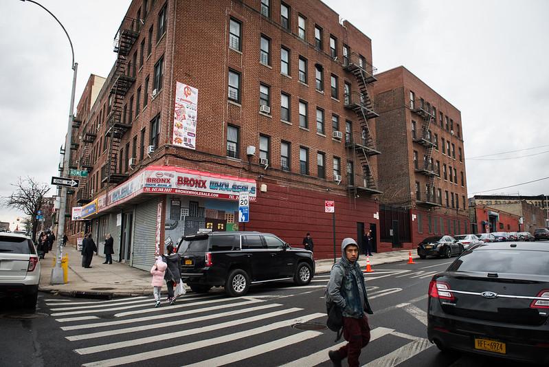 housing New York City