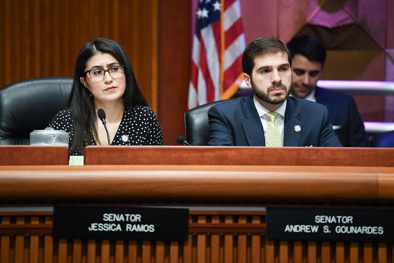 state senators