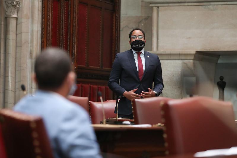 Myrie Senate