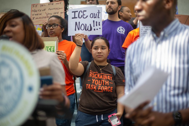 As Courts Reopen, Threat of ICE Returns: State Lawmakers Must Protect Our Neighbors