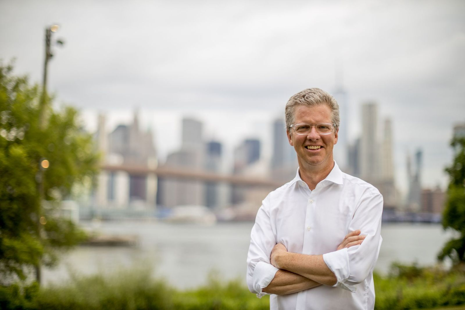 Can Shaun Donovan Win the 2021 Mayor's Race? Campaign Pitch Charts Path