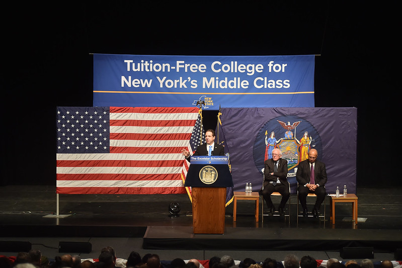free tuition.cuomo