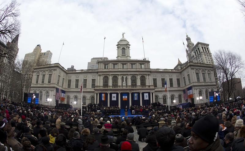 inauguration jan