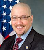 State Senator Gustavo Rivera