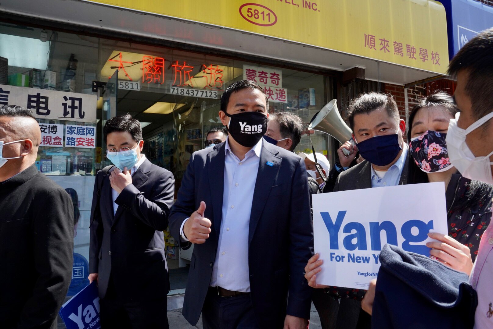 www.gothamgazette.com: What is Andrew Yang's Mayoral Campaign Policy Platform?