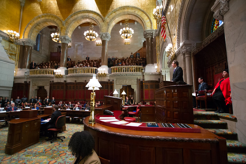 congressional redistricting bureau