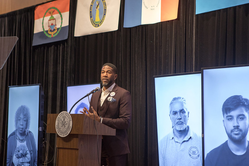 Jumaane Williams on the 2021 Primary Results & What Comes Next