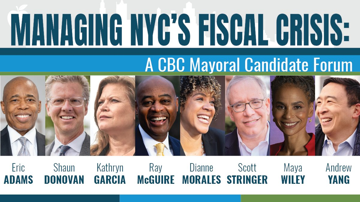 cbc mayoral forum