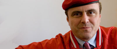 Curtis Sliwa on His Run for Mayor