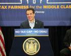 Gotham Gazette: Cuomo's Budget Priority Balancing Act