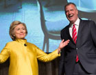 Gotham Gazette: Bill De Blasio and the Presidential Election That Didn't Happen