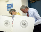 Gotham Gazette: Fixing City's 'Non-Functioning' Board of Elections Relies on State