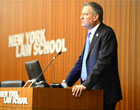 Gotham Gazette: De Blasio and The Complications of Vetting Campaign Donors