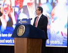 Gotham Gazette: A Cheat Sheet to Governor Cuomo's 2017 State of the State Proposals