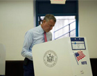Gotham Gazette: Concerns of 'Voter Fatigue' as New York Schedules Four 2016 Election Days