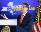 Gotham Gazette: Cuomo's Third Term Agenda Takes Shape