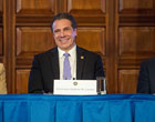 Gotham Gazette: Cuomo Contradicts Bharara on Prosecutors & Government Oversight