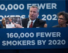 Gotham Gazette: NYCHA Prepares to Implement Controversial Smoking Ban