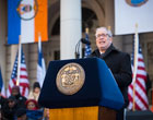 Gotham Gazette: Scott Stringer's Mayoral Platform Takes Shape