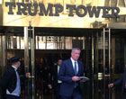 Gotham Gazette: Trump's Victory, De Blasio's State of the City