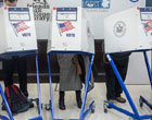 Gotham Gazette: In Its First Year, Early Voting Gives Glimpse of Modern New York Election