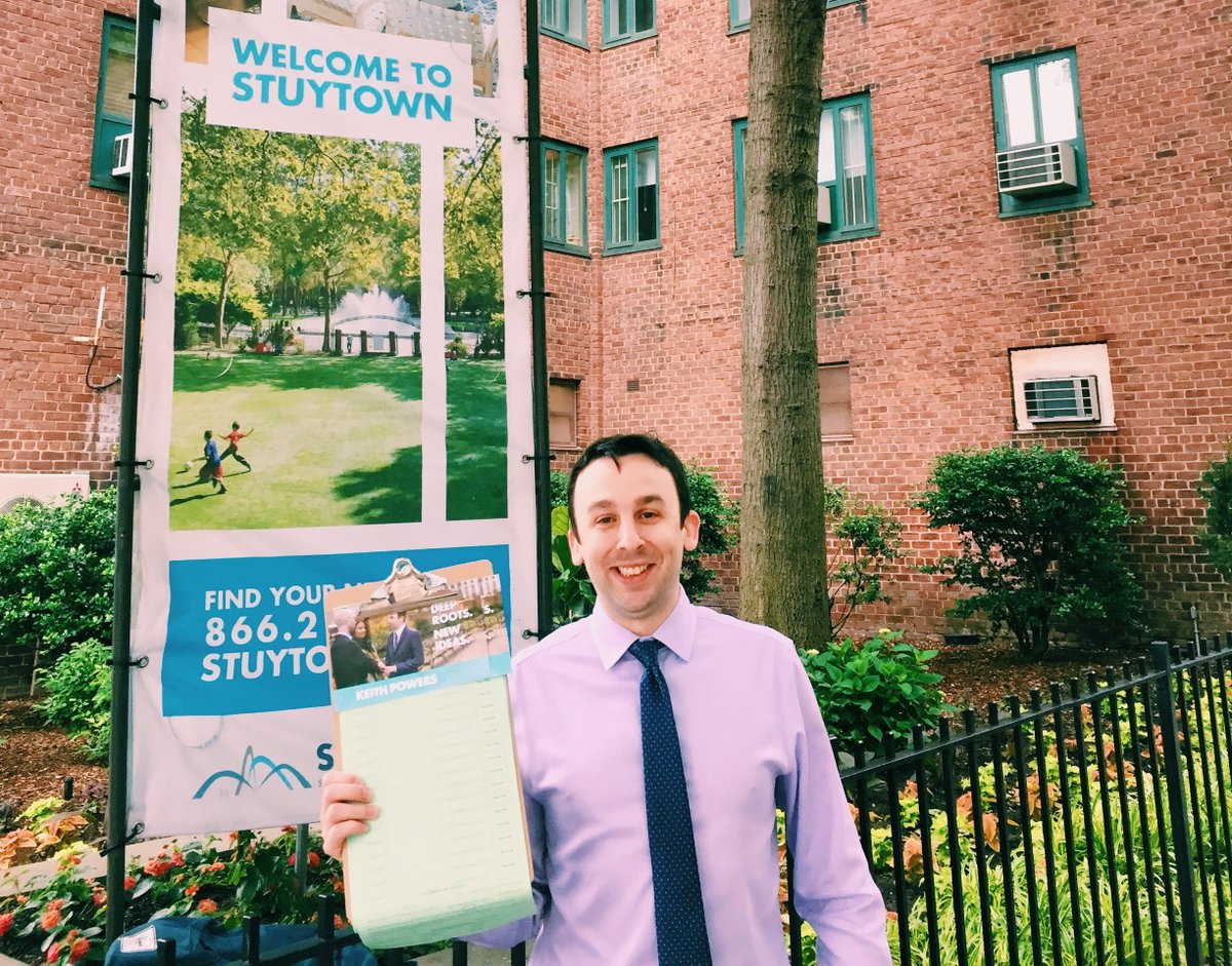 powers petitioning stuytown keithpowersnyc
