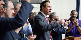Gotham Gazette: Andrew Cuomo