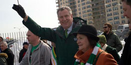 Gotham Gazette: Bill de Blasio