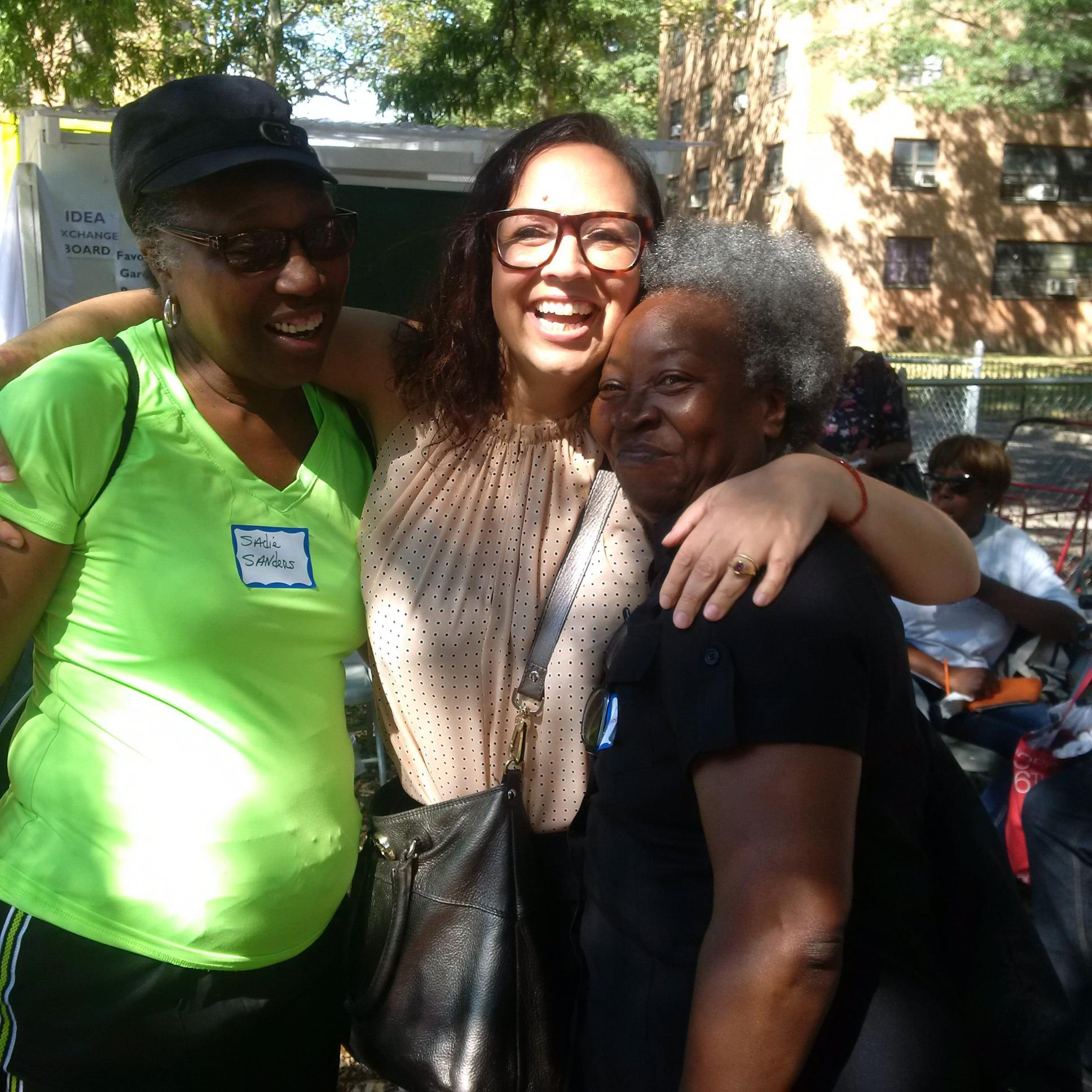 NYCHA Fund for Public Housing