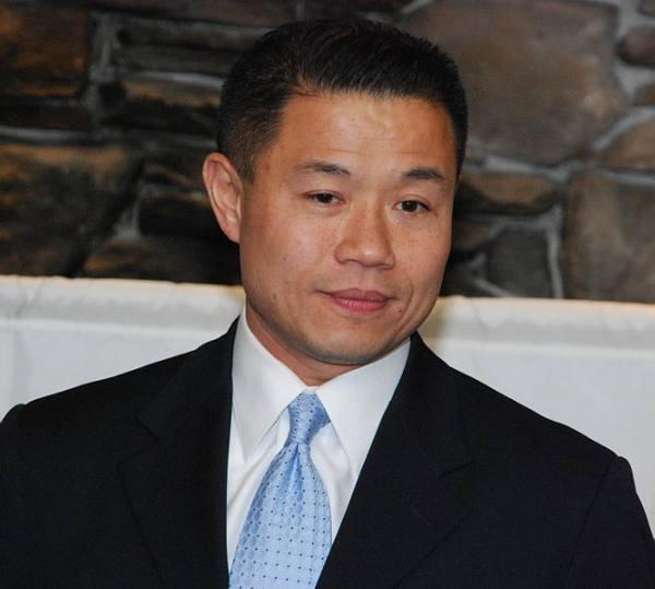 johnny liu_GothamVotes: Mayoral Candidate John Liu Wont Back Down