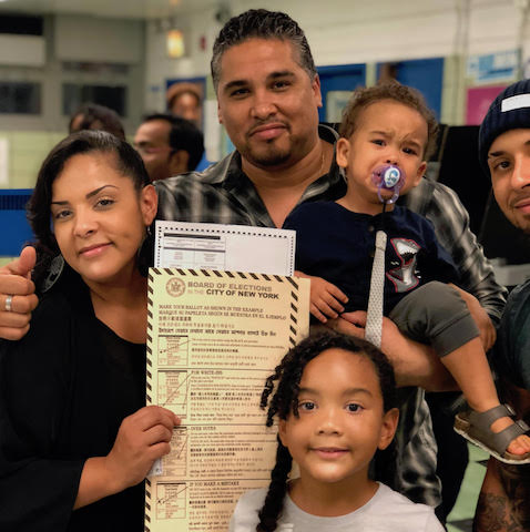 More Formerly Incarcerated New Yorkers Were Able to Vote This Year, But Barriers Remain