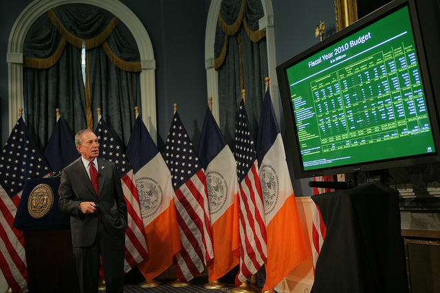 mayor-bloomberg-presenting-budget