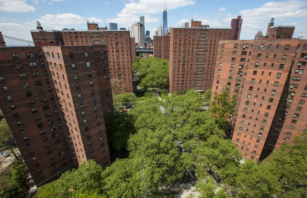 nycha aerial wide