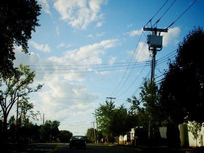 overhead-power-lines