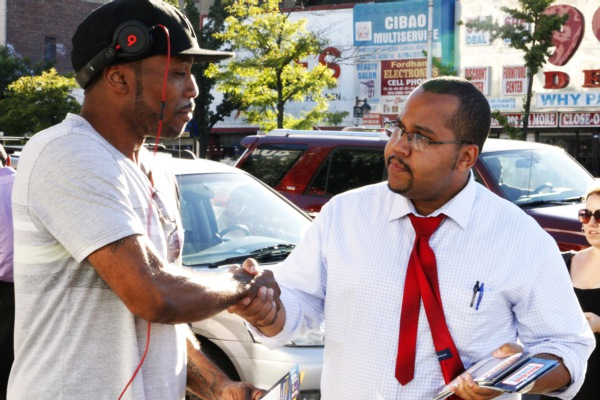 pichardo-campaign-trail