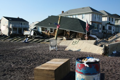 rockaways-toppled-home