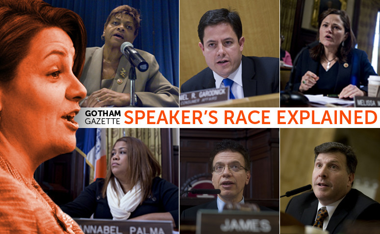 speaker-race-explained