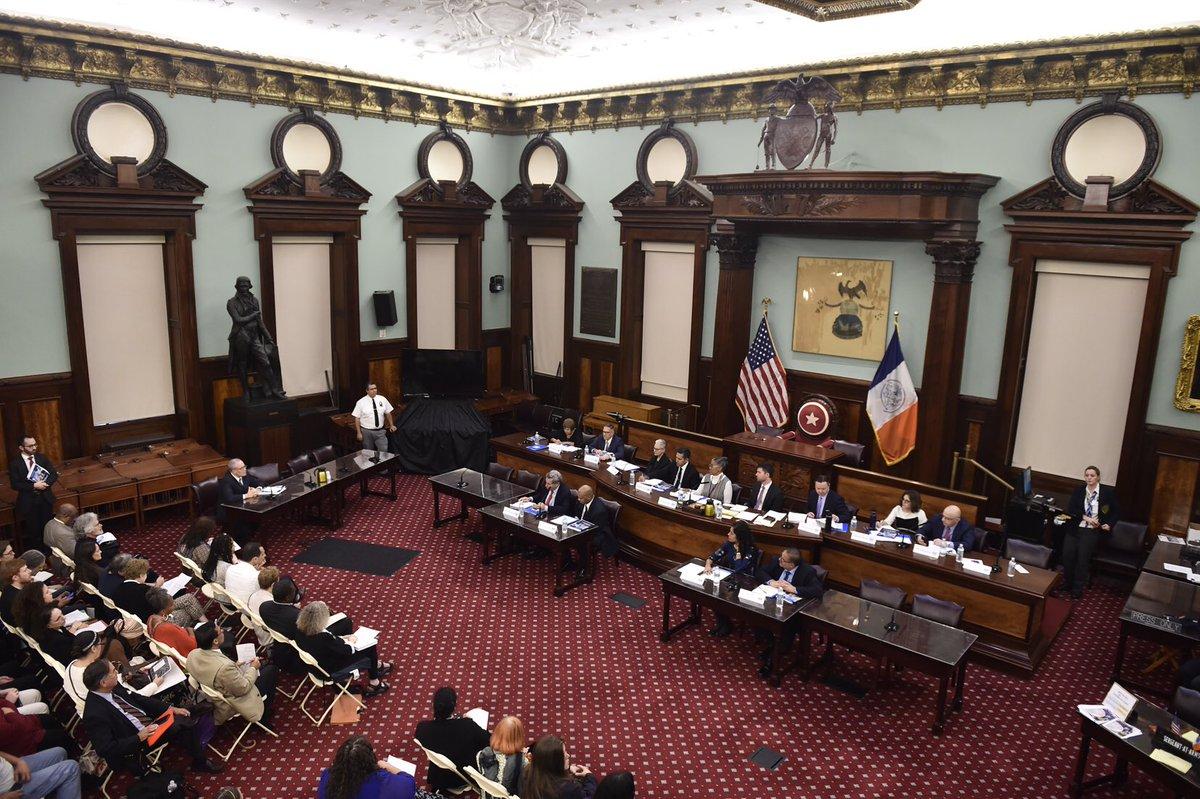 stringer charter testimony
