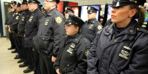 Accountability, Respect, and Safety: Policing in New York City After the Chauvin Verdict