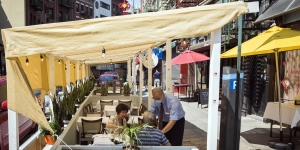 We Passed Outdoor Dining Into Law, Now We Must Improve It