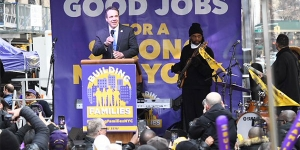 Why is Governor Cuomo Attacking a Longtime Labor Ally?