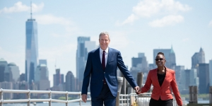 8 Big Questions About De Blasio's Presidential Bid