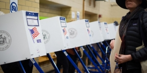 Upcoming Elections: What's on the June 25 Ballot in New York City