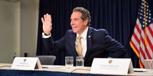 Cuomo's Unfinished Business: 3 Issues the Governor Says Will Form Basis of His 2020 Agenda