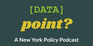 What's The [DATA] Point? $81.3 billion, with New York Tax Commissioner Michael Schmidt