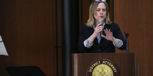 19 Things Melinda Katz Promised To Do As Queens District Attorney