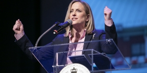 Promising Reform and Independence, Melinda Katz Elected Next Queens District Attorney