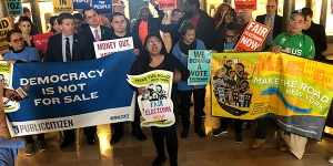 Immigrant Advocacy Group Releases 2020 New York Policy Agenda