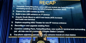 16 Notable Cuomo Proposals Not in His State of the State Speech